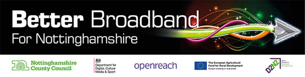 - Better Broadband for Collingham